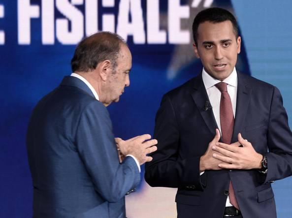 Conte contro Salvini: