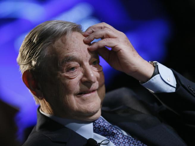 George Soros: trovata bomba nella sua cassetta delle lettere