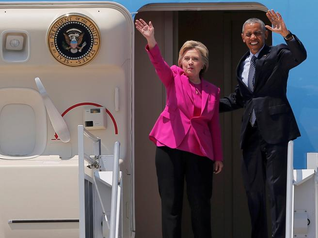 Usa, pacchi bomba: ordigni a Obama e Clinton. Evacuata CNN di NY