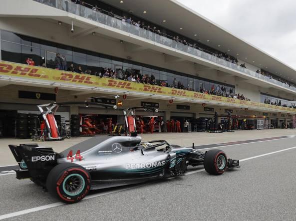 Cerchi Mercedes dichiarati legali in Messico