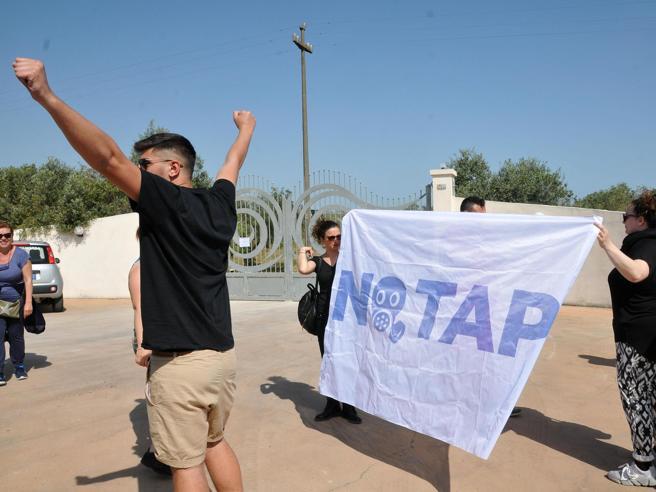 Di Maio cede sulla Tap, rivolta anti-M5S in Puglia dimensione font +