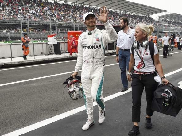 Verstappen vince in Messico. Hamilton è campione del mondo. Ferrari sul podio