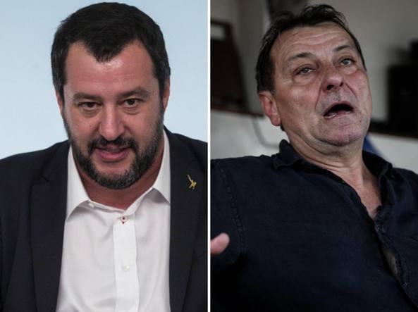 Battisti attacca Bolsonaro: le sue sono fanfaronate, non sono scappato