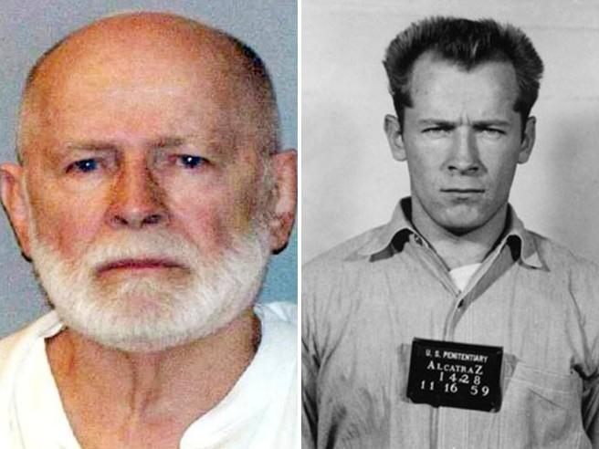 Ucciso in carcere il boss americano James Whitey Bulger
