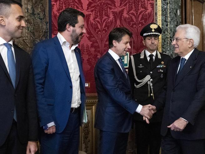 Manovra Mattarella firma tra i dubbi L'equilibrio dei bilanci assicura la sovranit