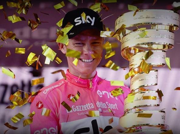 Tortoreto, il Giro d'Italia torna dopo 8 anni: ora c'è l'ufficialità FOTO