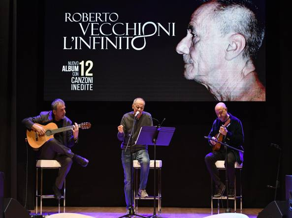 Roberto Vecchioni: