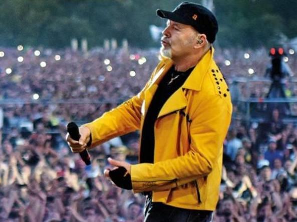 Vasco in concerto a Milano e Cagliari, tutte le informazioni