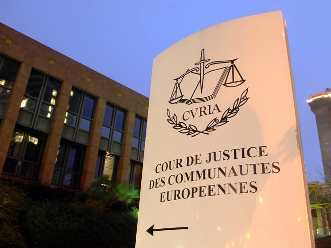 Corte Ue:
