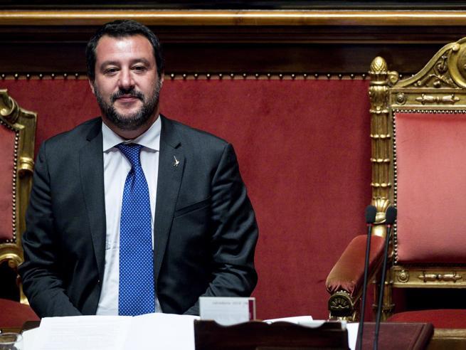 Salvini rassicura: