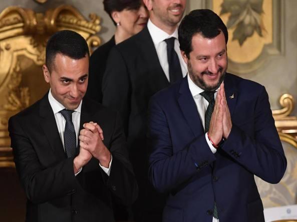 Conte e Tria all'attacco: dall'Ue analisi parziale del bilancio italiano
