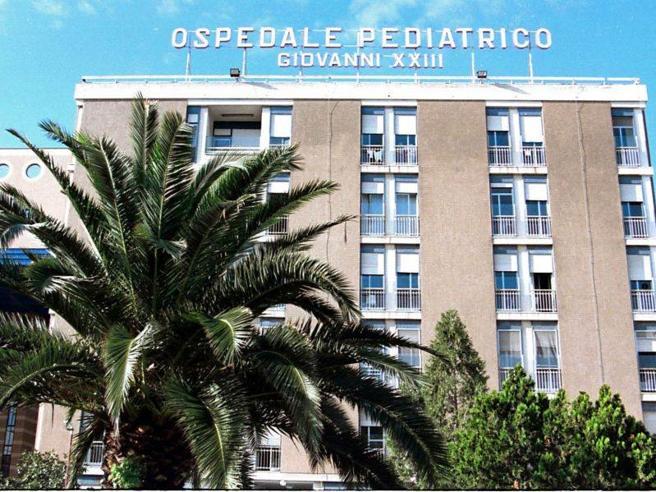 Epidemia di morbillo all'ospedale pediatrico: 8 contagi