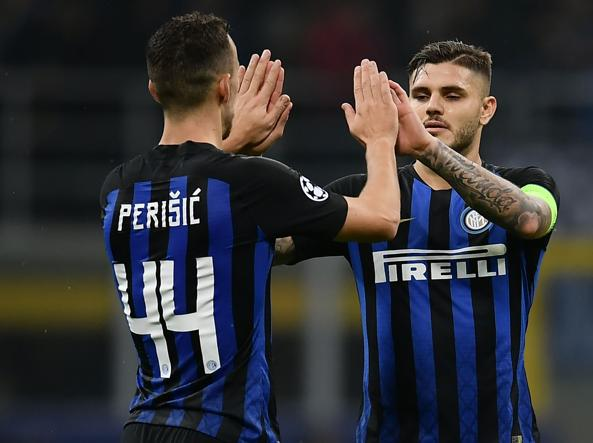 Diretta Atalanta-Inter in streaming, partita visibile domenica su Dazn