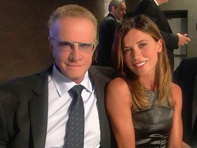 Christopher Lambert sposerà l'attrice (ed ex tronista) Camilla Ferranti
