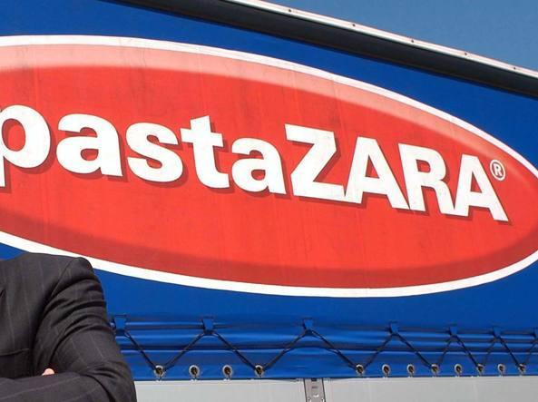Barilla compra Pasta Zara, l'annuncio ufficiale