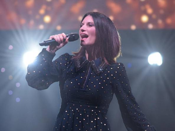 Laura Pausini premiata al Latin Grammy Award VIDEO