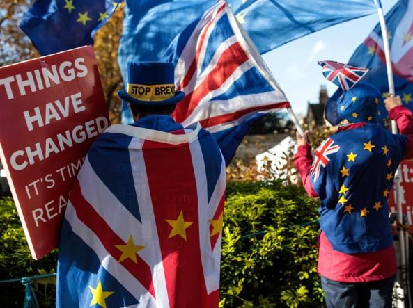 Brexit. May, voto di sfiducia? Andrò fino in fondo