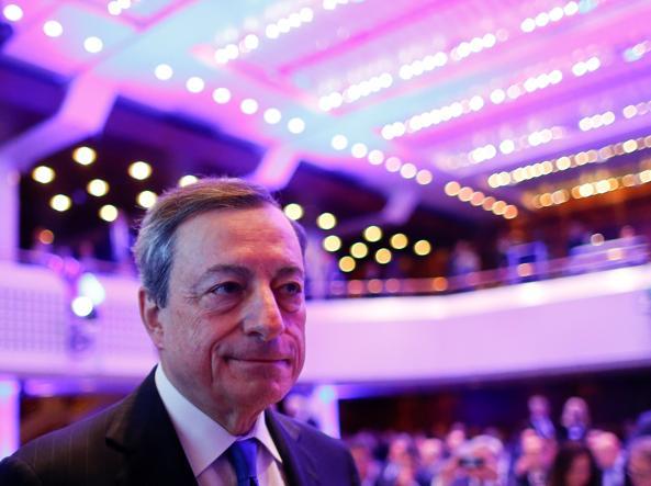 Draghi, Paesi ad alto debito non devono aumentarlo