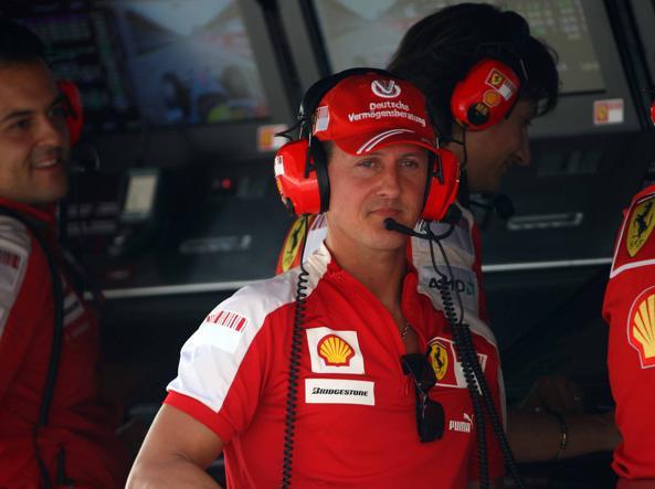 F1 | Michael Schumacher, intervista inedita: