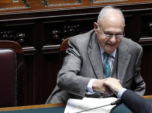 Paolo Savona e la Manovra del Popolo da riscrivere