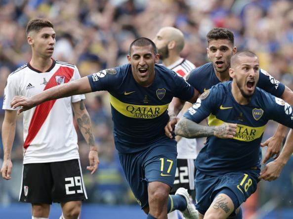 CONMEBOL, Apre procedimento contro il River Plate