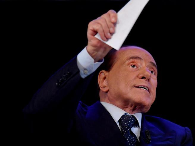 Berlusconi, Strasburgo accoglie la richiesta: archiviato caso indandidabilità