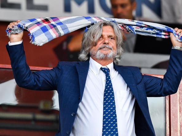 La Gdf sequestra beni a Massimo Ferrero