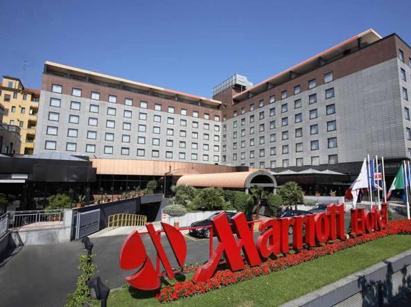 Hacker rubano a Marriott i dati di 500 milioni di clienti