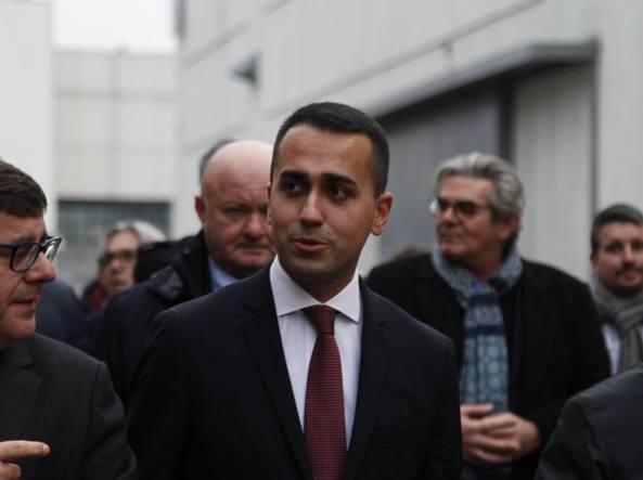 Manovra, Conte vede Juncker. Di Maio apre, 'ma senza tradire gli italiani'