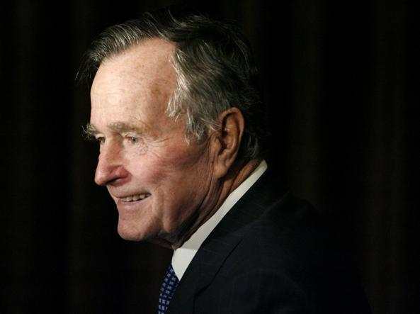 Addio a George H. Bush, 41. presidente degli Stati Uniti