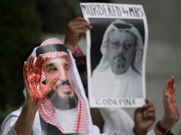 Khashoggi: l'omicidio scomodo e gli irrinunciabili interessi con i sauditi