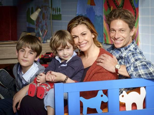 I nostri figli: trama e cast film in tv stasera