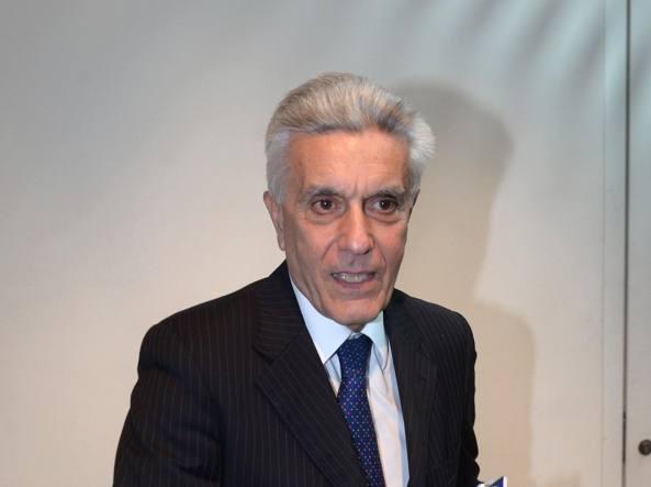 Alitalia ha un nuovo commissario tecnico: Daniele Discepolo