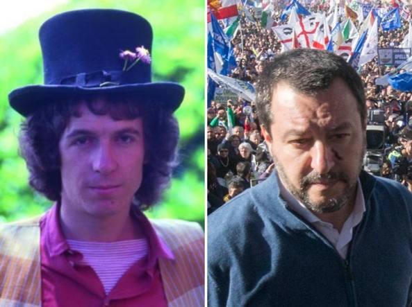 Rino Gaetano, familiari contro la politica che sfrutta le sue canzoni