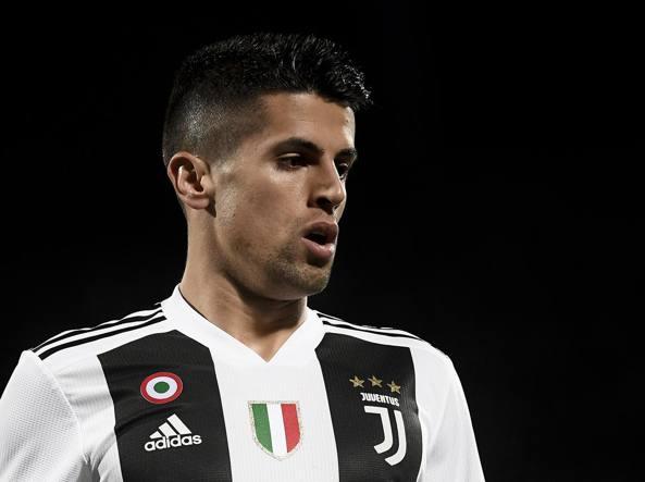 Torino-Juventus, allarme per Allegri Cancelo operato, Cuadrado forse