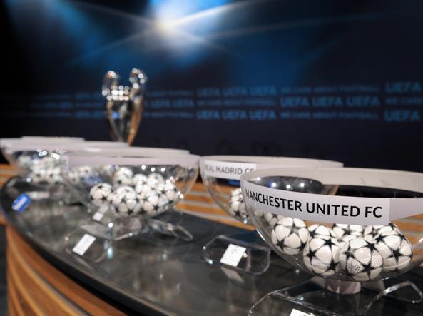 Sorteggio Europa League: avversaria del Napoli