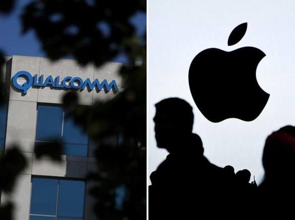 Germania blocca vendita iPhone 7 e 8 per lite su brevetto