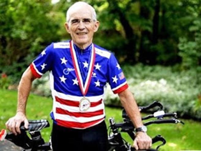 Positivo all'antidoping a 90 anni. Grove perde il record del mondo