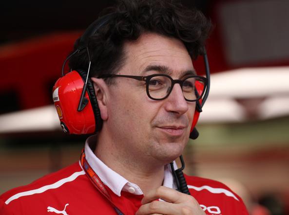 Svolta alla Ferrari: addio Arrivabene, c'è Binotto
