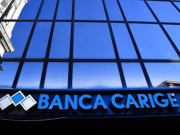 Banca Carige, le opzioni dei commissari per salvare l'istituto