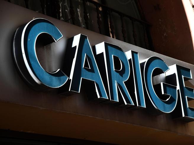 Renzi sul salvataggio di Banca Carige