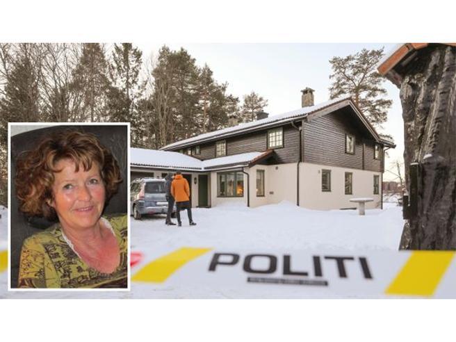 Norvegia: rapita la moglie di un miliardario