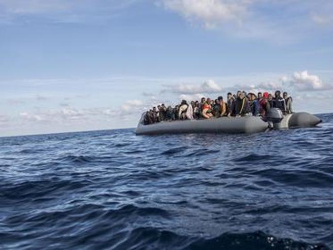 Migranti, naufragio nel mar Egeo: morta una bambina di 4 anni