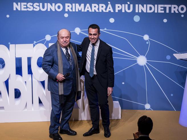 Lino Banfi nella commissione italiana Unesco