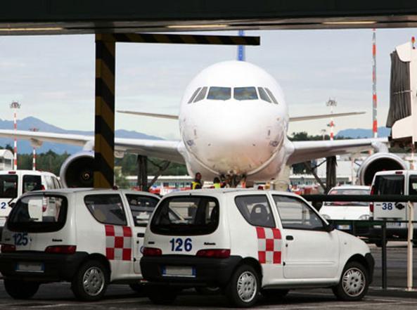 Aeroporti, 185 mln passeggeri (+5,9%)