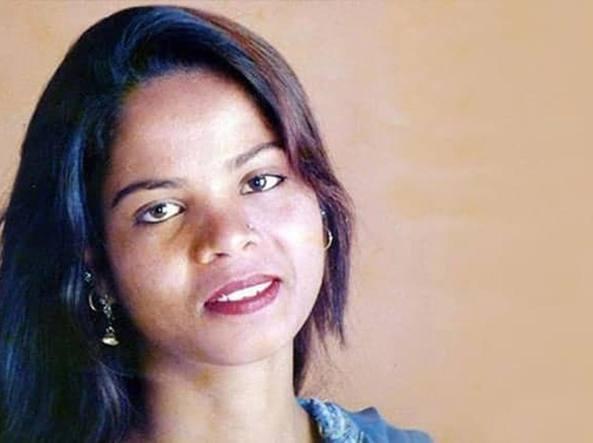 Pakistan, conferma assoluzione Asia Bibi