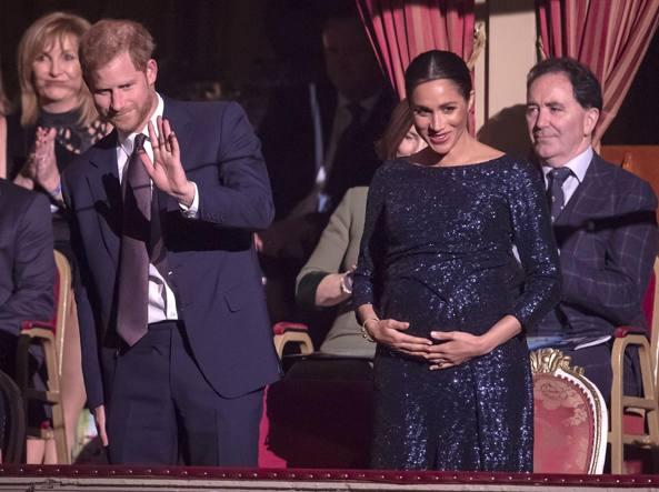 Kate Middleton e Meghan Markle prese di mira sui social