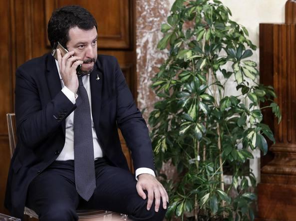 Caso Salvini, tutte le tappe del voto nella giunta del Senato