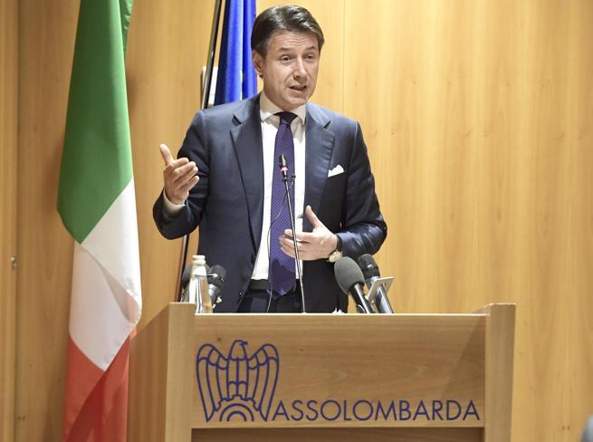 Italia in recessione: gli Italiani ai microfoni di Le Fonti Tv