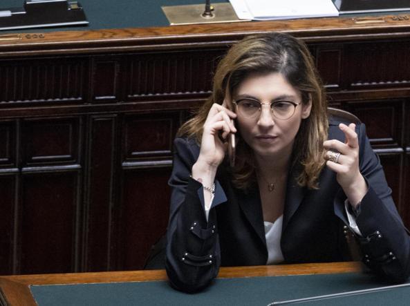 Laura Castelli a processo per diffamazione
